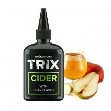Smoke Kitchen TRIX Cider