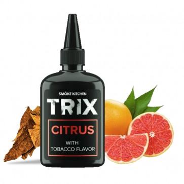 Smoke Kitchen TRIX Citrus