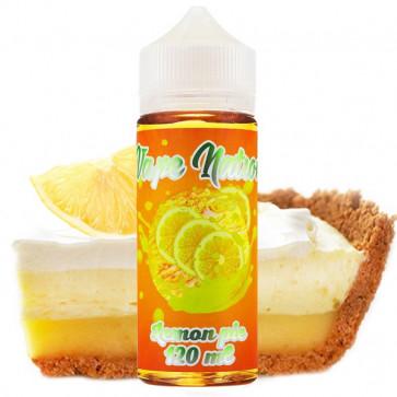 Vape Nation Lemon Pie