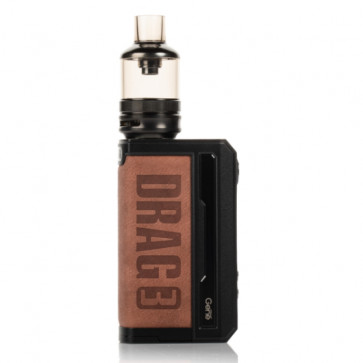 VOOPOO DRAG 3 with TPP Tank