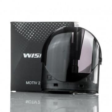 WISMEC Motiv 2 Картридж