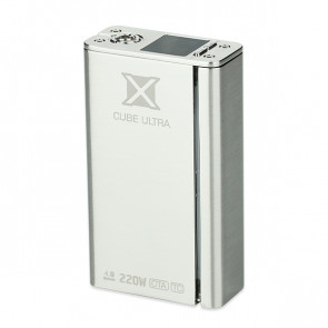 220W SMOK XCUBE Ultra TC Bluetooth MOD
