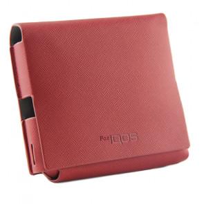 Чехол для IQOS 3 DUOS (Красный)