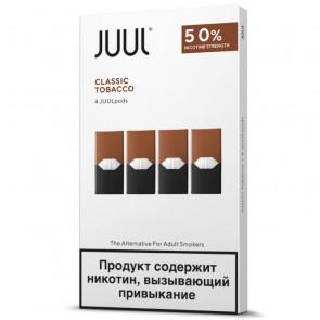 Картридж JUUL Табак 5,9%