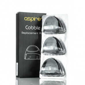 Aspire Cobble AIO Картридж
