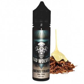 BAD Wolves Custard Tobacco