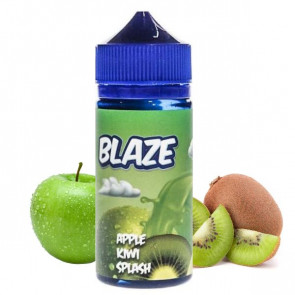 BLAZE Apple Kiwi Splash