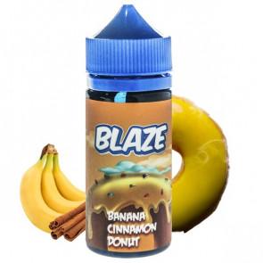 BLAZE Banana Cinnamon Donut