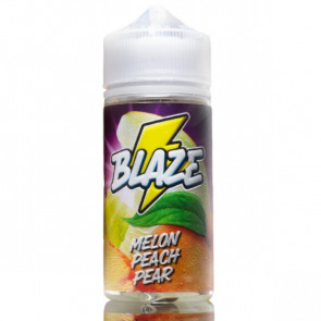 BLAZE Melon Peach Pear