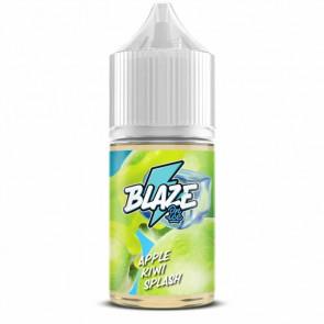 BLAZE ON ICE SALT Apple Kiwi Splash