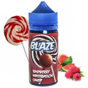 BLAZE Raspberry Watermelon Candy