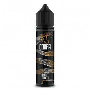 COBRA Coconut Tobacco