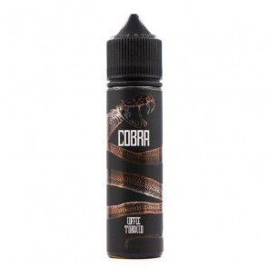 COBRA Coffee Tobacco