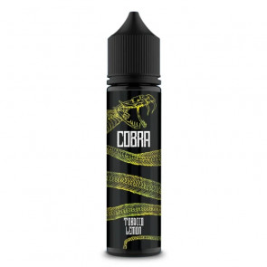 COBRA Tobacco Lemon