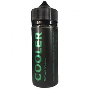 Cooler Black Мятная жвачка