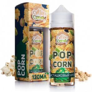 Cotton Candy Pop Corn Фисташковый крем