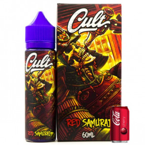 CULT Red Samurai