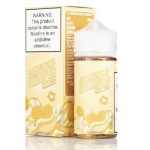 Custard Monster Vanilla