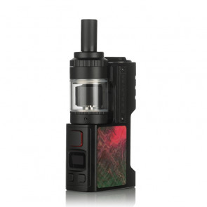 Digiflavor Z1 SBS Kit with Siren 3 GTA