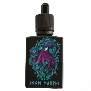 DOCTOR GRIMES Doom Mantle