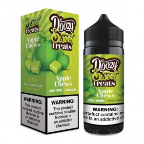 Doozy Sweet Treats - Apple Chews