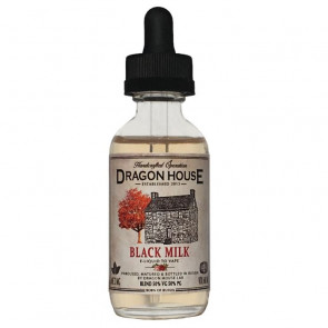 Dragon House Black Milk