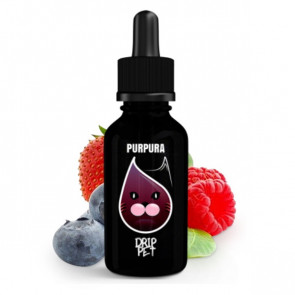 DRIP PET Purpura