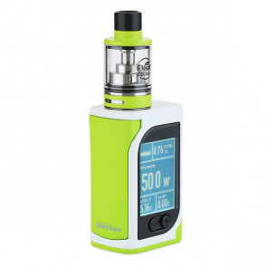 Eleaf iStick Kiya with GS Juni TC Kit