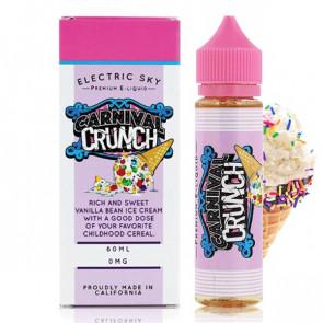 Electric Sky Co Carnival Crunch