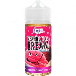 Electro Jam Neapolitan Dream