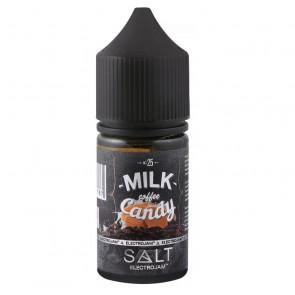 Electro Jam SALT Milk Coffee Candy