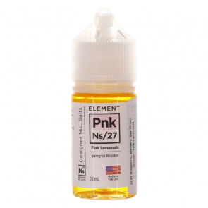 Element SALT Pink Lemonade
