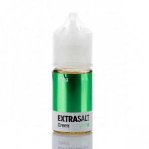Extra Salt Green