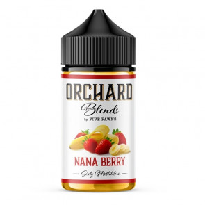 Orchard Blends by Five Pawns Nana Berry