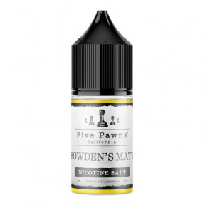 Five Pawns SALT Bowden's Mate