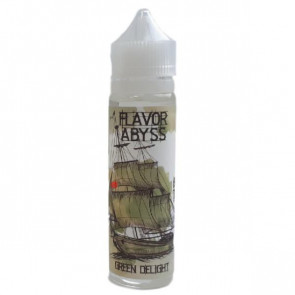 Flavor Abyss Green Deligh