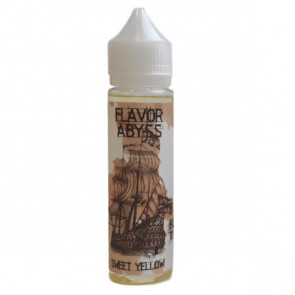 Flavor Abyss Sweet Yellow
