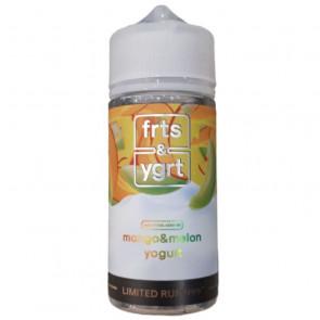 FRTS&YGRT LIMITED Mango&Melon Yogurt