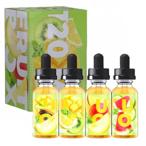 Fruit BOX by Pride Vape
