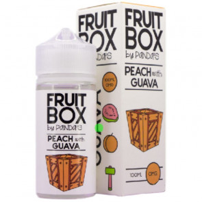 Fruitbox Peach with Guava