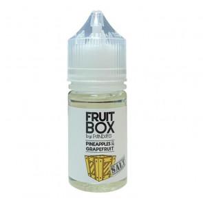 Fruitbox SALT Pineapples and Grapefruit
