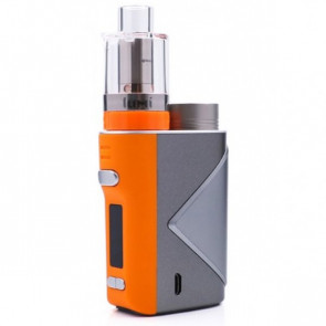 Geekvape Lucid with Lumi Kit