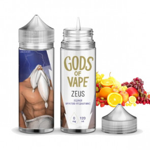 Gods of Vape Zeus