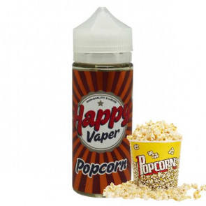 Happy Vaper Popcorn 120 мл