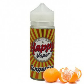 Happy Vaper Tangerine 120 мл