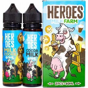 Heroes Farm Milk Farm