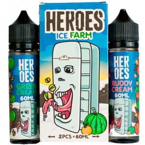 Heroes Farm Ice Farm