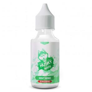Husky White SALT Mint Wind
