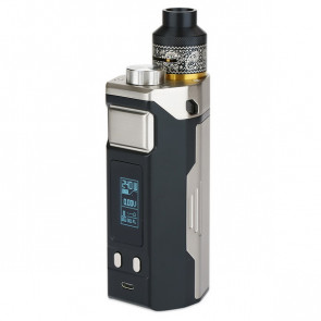 IJOY RDTA BOX Triple TC Kit