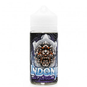 Indonji ICE Juicy Ground 2.0